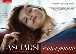 Vanity Fair Italiano Smartologie Laetitia Casta For Vanity Fair Italy March 2014