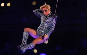 Lady Gaga Meme - lady gaga jumped from the roof at the super bowl and immediately