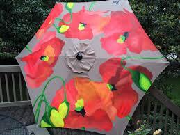 Unique Patio Umbrellas by Bright Colored Patio Umbrellas Patio Outdoor Decoration