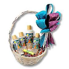 beauty gift baskets gift baskets bath shower gift basket arizona sun