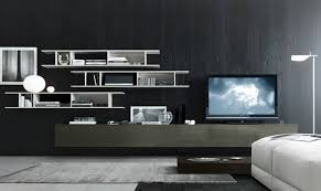 home interior shelves wall units outstanding shelving for entertainment center diy
