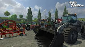 farming simulator 2013 focus home interactive