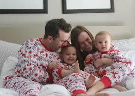 Christmas Tree Cataract Surgery by Carolina Charm O U0027 Christmas Tree Family Jammies 2016