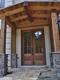 Awning Ideas 10 Best Rustic Porch With An Awning Ideas U0026 Remodeling Pictures