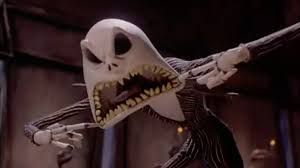 it s official the nightmare before is a