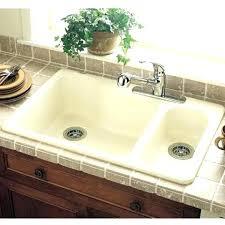 American Standard Americast Kitchen Sink American Standard Silhouette Kitchen Sink S American Standard