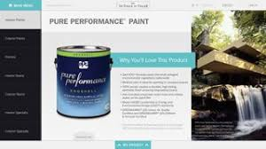 the voice of color program of ppg pittsburgh paint ppg paints
