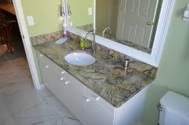 bath varios tropical bathroom tampa by depotgranite