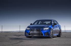 lexus is300 blue 2016 lexus gs f reviews and rating motor trend