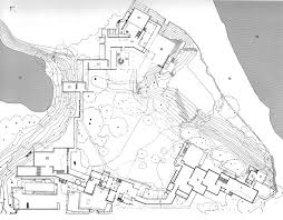 Architectural Building Plans by