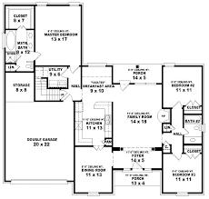 5 bedroom 4 bathroom house plans 5 bedroom two story house plans 5 bedroom 5 bathroom house plans two