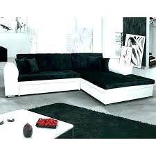 canape angle noir et blanc canape noir et blanc canape d angle noir et blanc canape noir et