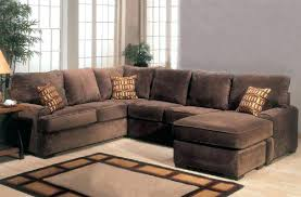 Brown Sectional Sofa With Chaise Sectional Sofas With Chaise Wojcicki Me