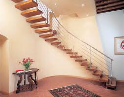 Hanging Stairs Design Marretti Srl Wood Open Structure Hanging Staircases Internal
