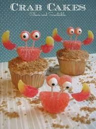 crabby cupcakes make summer even sweeter with these blissful u2026