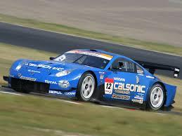 nissan 350z race car nissan 350z nismo super gt z33 u00272007 u201308