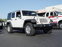 2007 jeep unlimited rubicon white jk unlimited rubicon and jeep green w khaki top