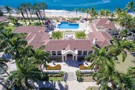 Inside Donald Trump S House A Jaw Dropping Tour Of President Trump U0027s 28m Caribbean Mansion