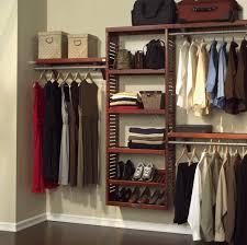 walk in closet in bedroom gray stone wall tile sleek white