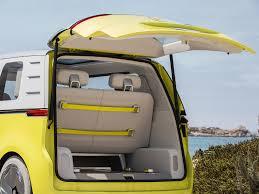 Volkswagen Id Buzz Concept 5 Trendland