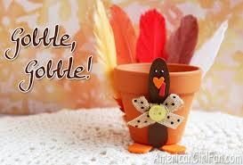 american doll thanksgiving crafts ideas americangirlfan