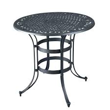 High Bistro Table Metal Bistro Table Metal Bistro Table And Chair Set Baddgoddess