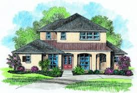 southern house plan designers