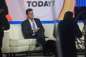 today show set charlie sheen i am in fact hiv positive cnn video