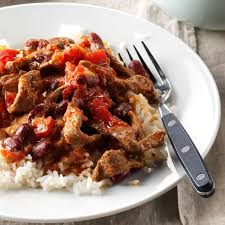 Beef And Beans Recipe Taste Of Home