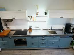 alinea cuisine plan de travail idée plan de travail cuisine beau vernis transparent bois