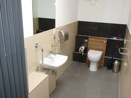 Handicapped Bathroom Design by Commercial Bathroom Design Ideas Terrific Commercial Quarry Tile