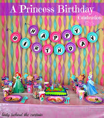 cheap party supplies brave girl birthday party supplies at cheap article happy party