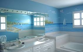 wonderful beach themed bathroom decor ideas u2013 decohoms
