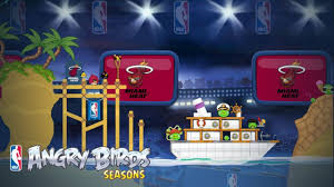 angry birds nba expansion ham dunk now available ign