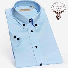 popular men white dress shirts buy cheap men white dress shirts