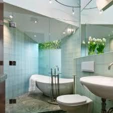 Spa Inspired Bathroom - photos hgtv