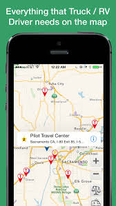 rest area finder trucker path finder of truck stops rest areas weight stations