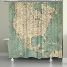 Nickel And Bronze Decorative Curtain by Shower Curtains 36 Shower Curtain Ideas 36 Shower Curtain Rod