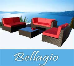 Bellagio Patio Furniture Furniture Colors Deep Java Ruby B
