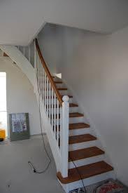 treppe streichen die holztreppe ein traum pluggit
