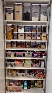 Best Storage Containers For Pantry - best 25 kitchen cupboard bin ideas on pinterest kitchen pantry