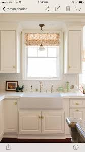 what is a shade of white for kitchen cabinets add a pop of color to a white kitchen with a shade