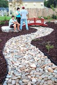 25 gorgeous dry creek bed design ideas dry creek bed gardens
