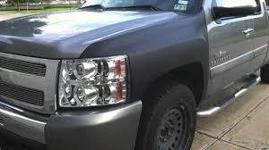 flat black chevy silverado plasti dip youtube