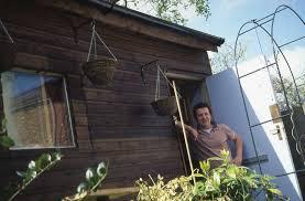 Backyard Studio Kits The Studio Within A Garden Shed U2013 The Polymath Perspective