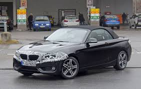 2018 bmw 2 series convertible review top speed