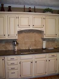 distressed kitchen cabinets diy best home decor