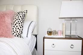 Mongolian Lamb Cushion Inspiration In Stages Home Design The Guest Room