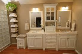 open bathroom vanity porcelain bathtub with black coating modern