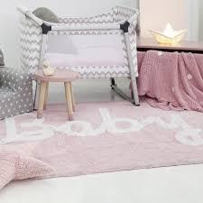 tapis chambre bébé canals
